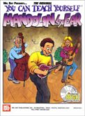 You Can Teach Yourself Mandolin By Ear