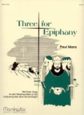 Three For Epiphany