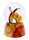 Snow Globe: Double Classical Guitars