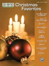 Ten For Ten Christmas Favorites