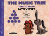 Music Tree Time To Begin Activities (Rev