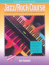 Jazz/Rock Course