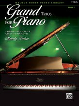 Grand Trios For Piano Bk 2