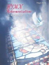25 HYMN REHARMONIZATIONS