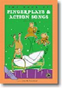 BOOK OF FINGERPLAYS & ACTION SONGS