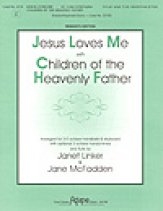 Jesus Loves Me With Children of The Heav