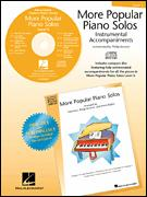 More Popular Piano Solos Lev 3 (Cd)