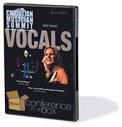 Vocals (Dvd)