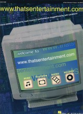 Www.thatsentertainment.com (Dir. Kit)