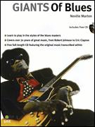 Giants of Blues (Bk/Cd)