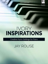 IVORY INSPIRATIONS
