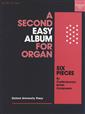 SECOND EASY ALBUM FOR ORGAN, A