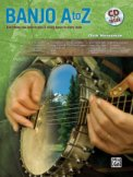 Banjo A To Z(Bk/Cd)