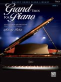 Grand Trios For Piano Bk 3