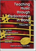 Teaching Music Through Perf/Band V7