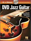 Dvd Jazz Guitar