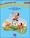 All Aboard The Music Express Vol 2