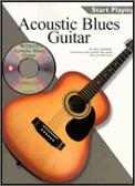 Start Playing Acoustic Blues Guitar