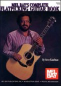 Flatpicking Guitar Book