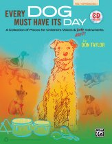 Every Dog Must Have Its Day (Bk/Cd)