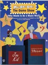 MI RE DO: THE GAME SHOW