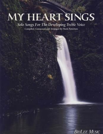 MY HEART SINGS