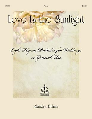 LOVE IS THE SUNLIGHT