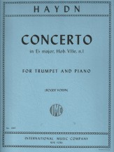Concerto In Eb Major (Hob Viie #1)