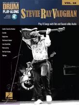 Stevie Ray Vaughan - Tightrope