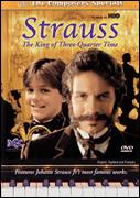 Strauss: The King of Three-Quarter (Dvd)