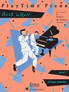Playtime Piano Rock ' N Roll Lev 1