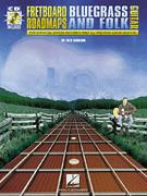 Fretboard Roadmaps Bluegrass and Folk G