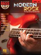 Modern Rock Vol 14 (Bk/Cd)