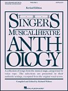 Singer's Musical Theatre Anth Sop 2