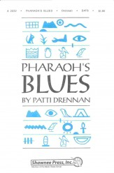 Pharaoh's Blues
