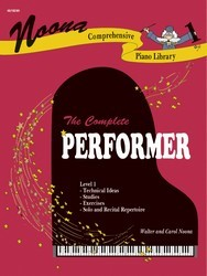 The Complete Performer Lev 1