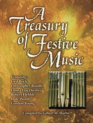 TREASURY OF FESTIVE MUSIC, A