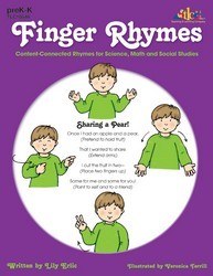 Finger Rhymes