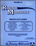 ' Round Midnight Vol 40