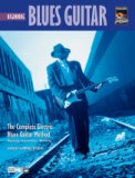 Beginning Blues Guitar (Bk/Dvd)