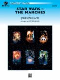 Star Wars The Marches
