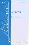 Prayer, A