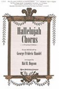 Hallelujah Chorus (A Practical Edition)