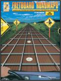 Fretboard Roadmaps (Bk/Cd)