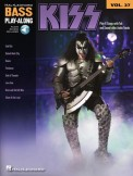 Kiss Vol 27 Bk/CD
