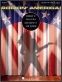 Rockin' America (SATB Director's Score)