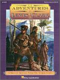 The Adventures Of Lewis And Clark (5-Pa