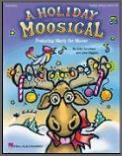Holiday Moosical, A