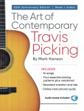 Art of Contemporary Travis Picking, The