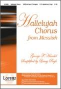Hallelujah Chorus (In C)